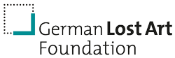 German Lost Art Foundation (Link to homepage)
