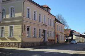 Heimatmuseum Müllrose (refer to: An interview with müllrose museum of local history)